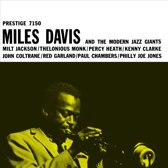 Miles Davis And The Modern Jazz Gia