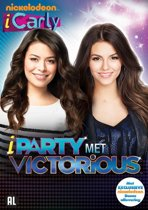 iCarly - iParty Met Victorious