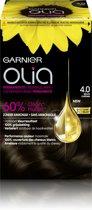 Garnier Olia - 4.0 Donkerbruin - Haarkleuring