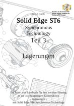 Solid Edge St6 Synchronous Technology