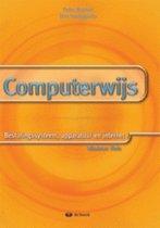 Computerwijs: Besturingssysteem, apparatuur en internet Vista - leerwerkboek