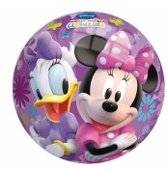 Disney Minnie decorbal paars 23 cm