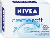 NIVEA Creme Soft Tabletzeep