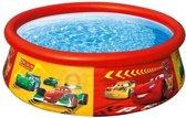 Intex Disney cars zwembad 183 x 51 cm