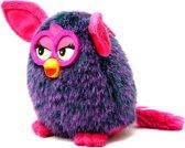 Furby Knuffel Voodoo - Paars/Blauw 14 cm
