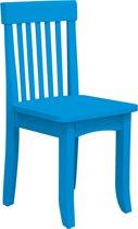 Avalon stoel blauwgroen