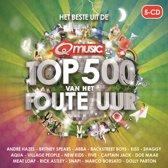 Het beste uit de Q Music top 500 van het foute uur (5 CD)