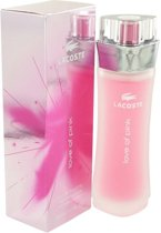 Lacoste Love Of Pink- 50 ml - Eau de toilette