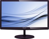 227E6EDSD 21.5i IPS LED 5ms 1920 x 108016/9 MHL-HDMI DVI VGA 250 cd/m2 Audio Out glossy black