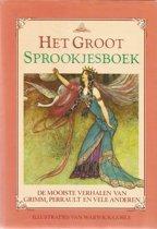 Het groot sprookjesboek