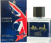 Playboy London for Men - 50 ml - Eau de toilette
