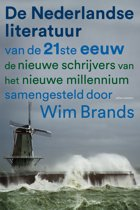 Nederlandse literatuur van de 21e eeuw