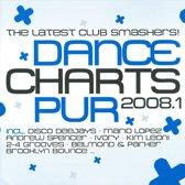 Dance Charts Pur 2008, Vol. 1