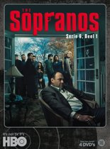 The Sopranos - Seizoen 6 (Deel 1)