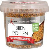 Lucovitaal Super Raw Food Bijenpollen - 150 gram - Superfood