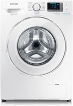 Samsung Wasmachine WF80F5E5P4W/EN - Eco Bubble