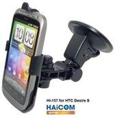 Haicom Houder HI-157 HTC Desire S met Zwanenhals