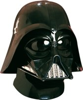 Darth vader masker en helm