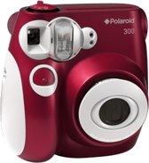 Polaroid 300 Instant camera - Rood