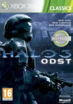 Halo 3, ODST (Orbital Drop Shock Trooper) (Classic)  Xbox 360