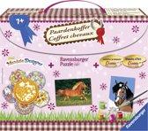Ravensburger Paardenkoffer Hobby