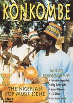 Konkombe - The Nigerian Pop