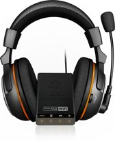 Turtle Beach Ear Force X-Ray Call Of Duty: Black Ops 2 Wireless 5.1 Virtueel Surround Gaming Headset - Zwart (PS3 + Xbox 360)