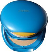 Shiseido Suncare UV Protective Compact Foundation Poeder 1 st. - SP03 - Dark Beige