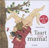 Prentenboek Taart voor mama!