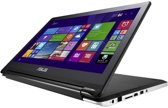 Asus Transformer Book Flip TP500LA-CJ074H - Hybride Laptop Tablet
