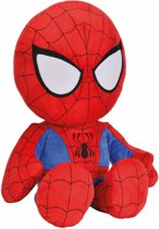 Disney Marvel Spiderman - Knuffel - 50 cm