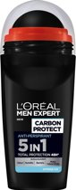 L'Oréal Paris Men Expert Carbon Protect - 50 ml - Deodorant