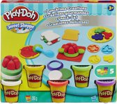Play-Doh Lunchtijd Creaties - Speelklei
