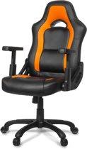 Arozzi Mugello - Racestoel - Oranje - PS3 / PS4 / Xbox 360 / Wii / PC / MAC