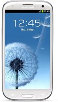 Samsung Galaxy S3 (i9300) - Wit