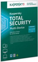Kaspersky Lab Total Security Multi-Device