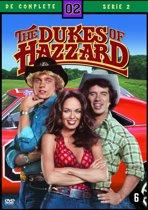 The Dukes Of Hazzard - Seizoen 2