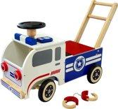 Im Toy - Loop/duwwagen - Politie