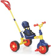 Little Tikes 3-in-1 Learn to Pedal Trike- Primary