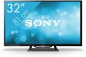 Sony Bravia KDL-32R400C  - Led-tv - 32 inch - HD ready