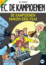 FC De Kampioenen / 13 De kampioenen maken een film