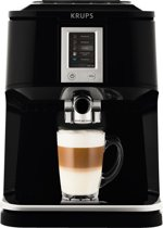 Krups One Touch Cappuccino EA850B Volautomatische Espressomachine