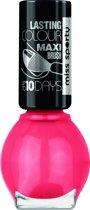 Miss Sporty Lasting Colour - 490 - Roze - Nagellak