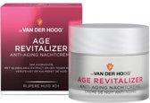 Dr. van der Hoog Age Revitalizer anti aging - 50 ml - Nachtcrème