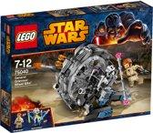 LEGO Star Wars General Grievous' Wheel Bike - 75040