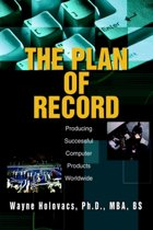 The Plan of Record