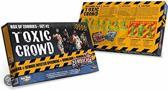 Zombicide Set 2 Toxic Crowd - Bordspel
