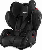Recaro - Young Sport Hero  - Black