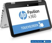 HP Pavilion 13-a020nd x360 - Laptop Touch