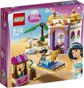 LEGO Disney Princess Jasmine's Exotische Paleis - 41061